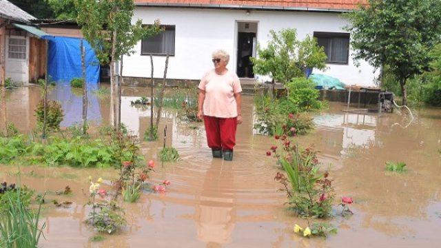 Za hitnu sanaciju nakon poplava 400 miliona dinara
