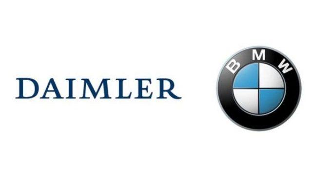 BMW i Daimler se udružuju na razvoju autonomnih vozila