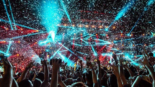 Exit festival od sutra u Novom Sadu