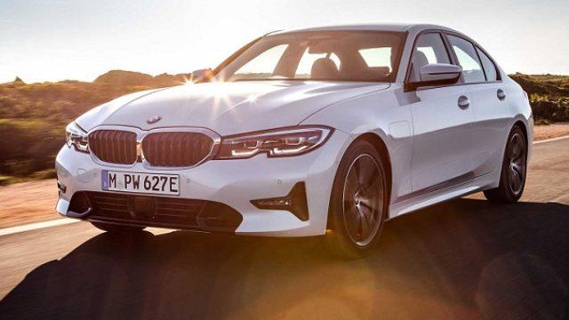 Novi plug-in hibridni BMW razvija na struju do 140 km/h