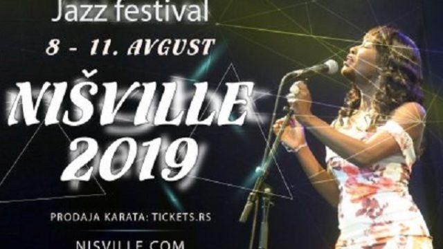 Danas počinje muzički program Nišvil Jazz Festivala