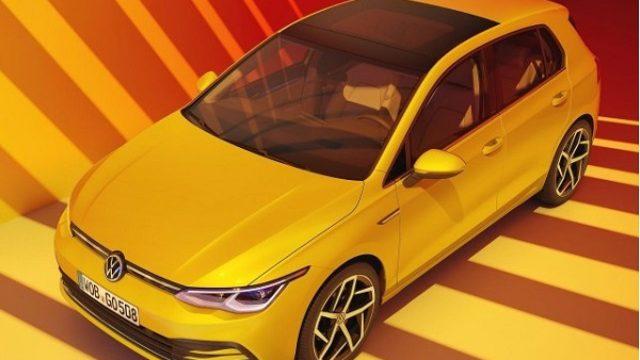 Golf 8 je najprodavaniji automobil u Evropi