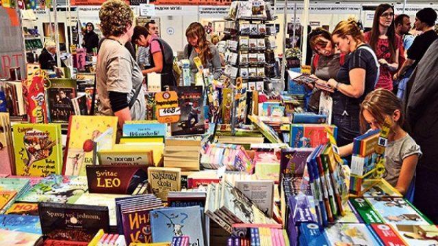 Počinje Beogradski sajam knjiga, Egipat počasni gost