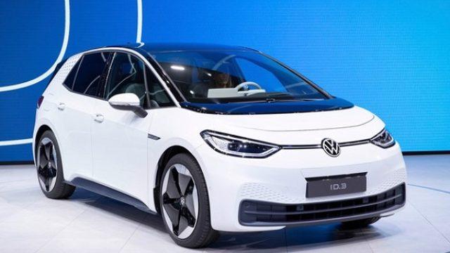 Još jedna fabrika se uključuje u proizvodnju VW ID.3