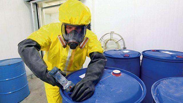 Nemačka traži gde da deponuje radioaktivni otpad