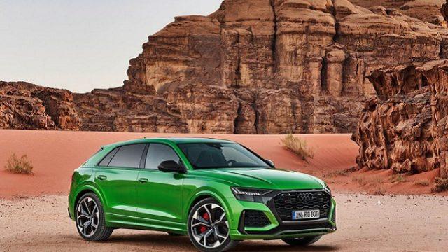 Za Audi točkovi veći od 23 inča nemaju smisla