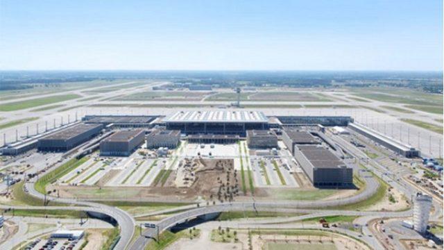 Beskrajna gradnja novog berlinskog aerodroma gotova za godinu dana