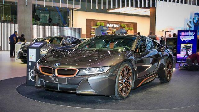 """BMW povlači """"plug-in"""" hibride zbog neispravnih baterija"""