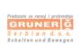 Vlasotince daje Gruneru zemljište za izgradnju nove fabrike