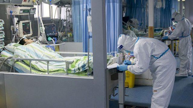 Treća kovid bolnica otvorena u Novom Sadu