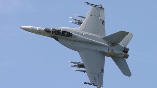 Nemačka kupuje nove borbene avione