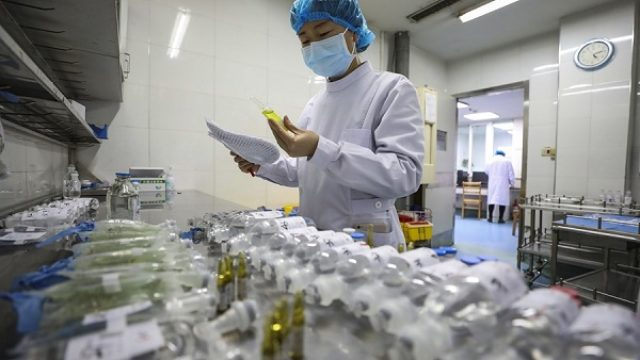 Nemci napravili efikasan lek protiv korona virusa