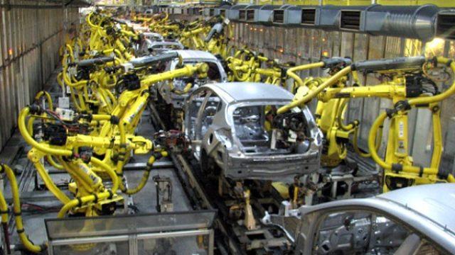 Budi se evropska auto-industrija