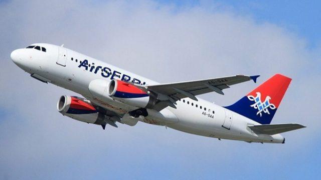 Ponovo rade aerodromi u Nišu i Beogradu