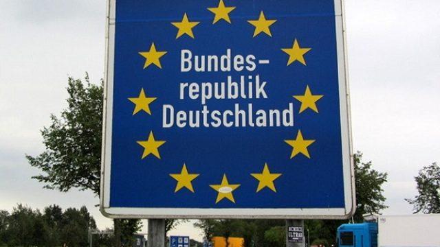 Nemačka ukida granične kontrole i karantin za putnike iz EU