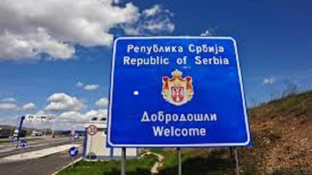 Novi uslovi za ulazak stranaca u Srbiju