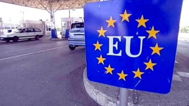 Koliko se po novom pravilu sme uneti novca u EU