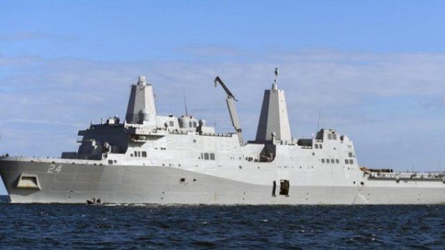Nemačka kupuje vojne brodove i modernizuje vazdušnu flotu