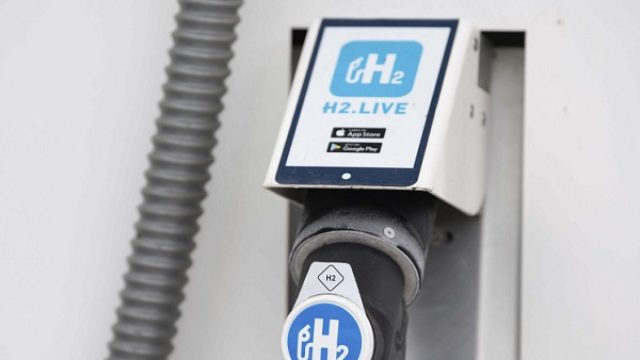 Nemačka investira 8 mlrd. eura u vodonično gorivo