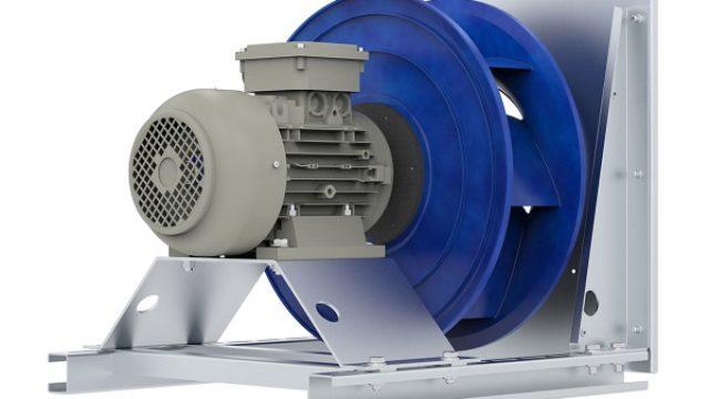 Nemački Ziehl-Abegg jača proizvodnju štedljivih elektromotora