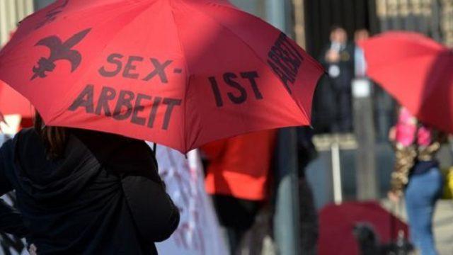 Berlinske prostitutke traže da rade