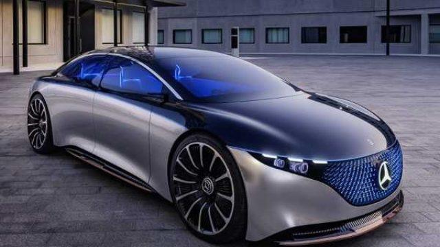 Mercedes najavio ambiciozne planove na polju elektrifikacije