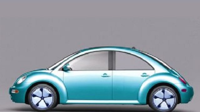 """Volkswagen najavljuje električnu """"Bubu"""""""