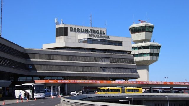 Poslednji avion poleteo sa berlinskog aerodroma Tegel