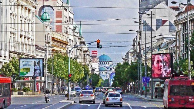 Beograd treći na listi najboljih za rad od kuće