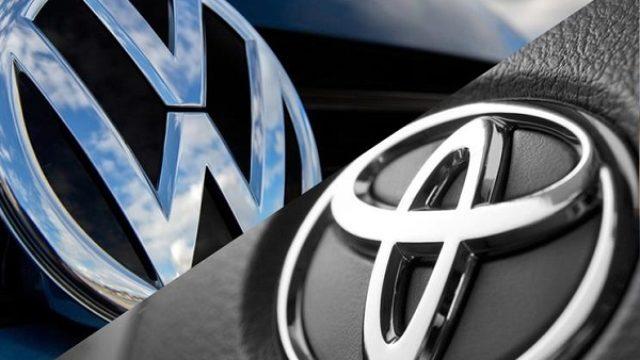 Toyota prestigla Volkswagen nakon pet godina