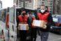 Humanitarni paketi za najugroženije Kragujevčane