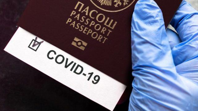 Većina Nemaca podržava uvođenje korona-pasoša