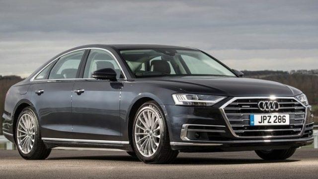 """Audi obnavlja luksuzni brend """"Horh"""""""