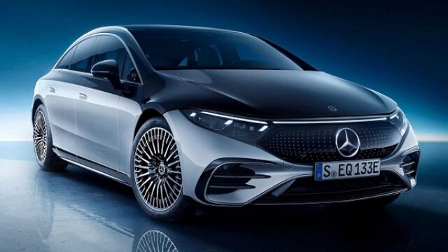 Počela proizvodnja najluksuznijeg električnog Mercedesa
