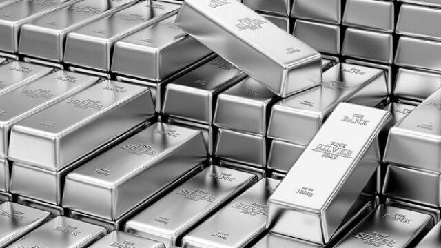 Cena srebra za godinu dana porasla preko 70%