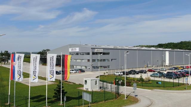 Nemački EWVS i A2000 otvaraju nove fabrike u Svilajncu