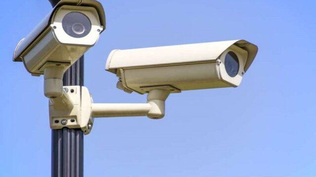 Nepoznati počinioci danima uništavali policijske kamere