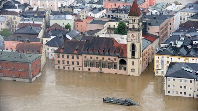 Šteta od poplava u Nemačkoj nekoliko milijardi eura