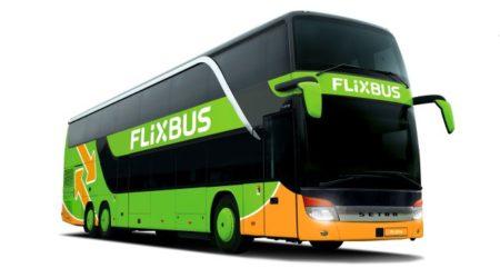 Niskotarifni Flixbus stigao u Srbiju