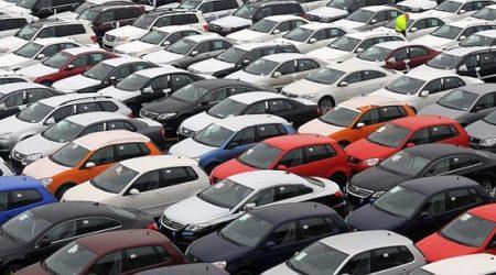 Nemci ne mogu da prodaju 300.000 dizelaša