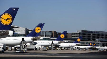 Nemačkom aerodromu hitno potrebni radnici