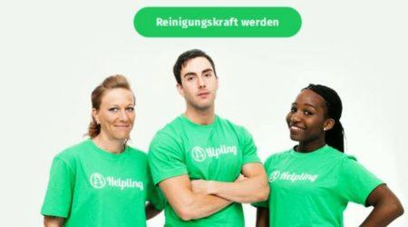 Usluge čišćenja na tržištu Nemačke
